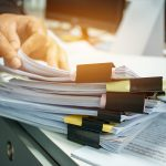Belege aufbewahren in Österreich – Aufbewahrungspflichten, Aufbewahrungsfrist – Arbeitnehmerveranlagung & Unternehmen