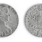 Maria Theresien Taler 1780 – Silbermünze – MTT Wert/Preis, Prägungen, Geschichte