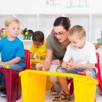 Kindergärtnerin Ausbildung in Österreich – Kosten, Dauer und Voraussetzungen – ErzieherIn