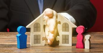 Scheidung – Was passiert mit der Immobilienfinanzierung?